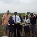 Lacrosse Meets Kenya through World Teacher Aid with Dave Gardner of BasicLacrosse.com