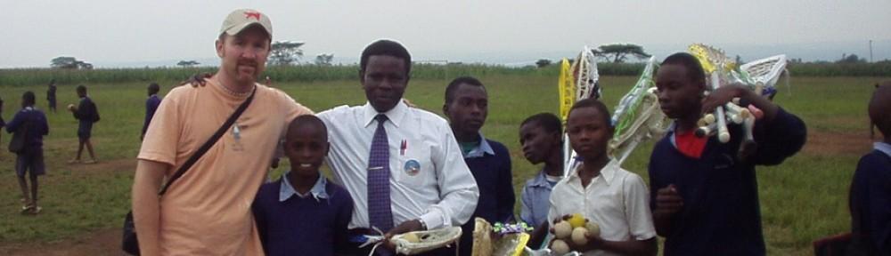 Kenya Believe This…I'm helping schools in Africa
