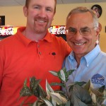 Sollecito Landscaping (Jim Sollecito) helps Dave Gardner go to Kenya